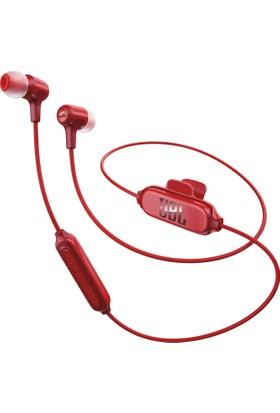 JBL E25BT Wireless Kulaklık CT IE Kırmızı