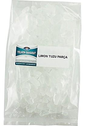 Yelken Limon Tuzu Tane 500 gr