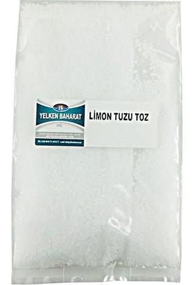 Yelken Limon Tuzu Toz 500 gr
