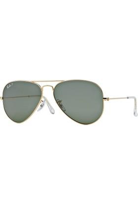 Rb3025-001-58 Rayban Gözlük 58 Inc