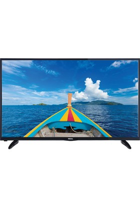 "Regal 40R4020F 40"" 102 Ekran Uydu Alıcılı Full HD LED TV"