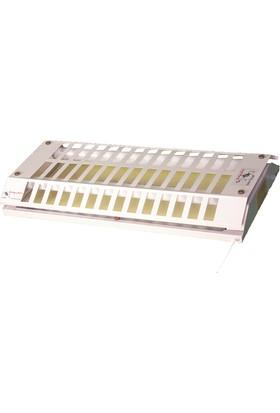 Elektrofrog Sinek Öldürücü Yapışkanlı Duvara Monte Edilen FI0571