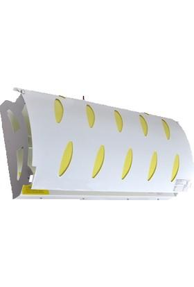 Elektrofrog Sinek Öldürücü Yapışkanlı Duvara Monte Edilen FI0573