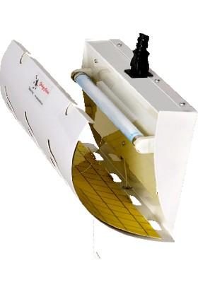 Elektrofrog Sinek Öldürücü Yapışkanlı Duvara Monte Edilen SM020