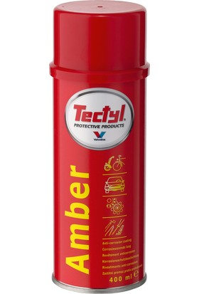 Tectyl Amber Spray
