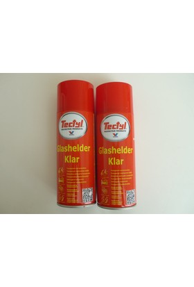 Tectyl Glashelder Spray
