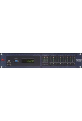 Dbx DriveRack-4820 Hoparlör Yonetim ve Dengeleme Sistemi