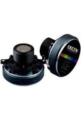 Decon DS 25HF - 1 inç 40W/8 ohm Compression Driver