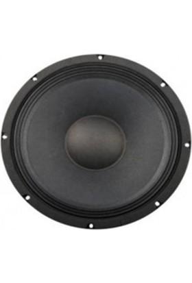 Decon DS 12WF60 12 inch 250W/8 ohm Mid-Bass Çıplak Hoparlör