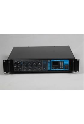 Denox Dxp 350U 350-Watt 6-Bölgeli Mikser Amfi