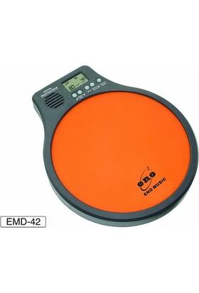Eno EMD-40-OR Çalışma Pedi Turuncu