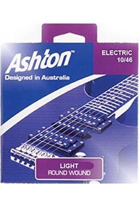 Ashton ES1046 Elektro Gitar Teli - 10/46 Light