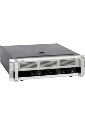 Eagletech F 3500 4 Ohm 2 x 1700W Power Amfi