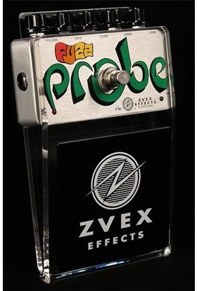 ZVex Vexter Fuzz Probe Fuzz Pedalı
