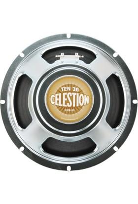 Celestion G10R-30 10-inç 30W/8 ohm Gitar Hoparlör