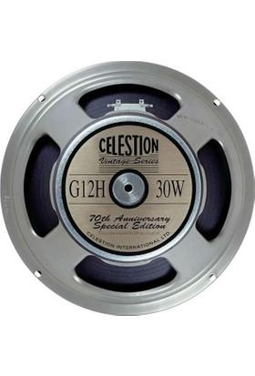 Celestion G12H-30 - 16 ohm 30W, 12 inç Gitar Hoparlörü