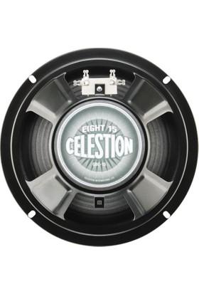 Celestion G8C-15 8 Ohm/15W 8-inç Gitar Hoparlör