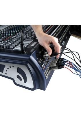 Soundcraft GB4 40ch Deck Mikser