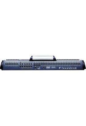 Soundcraft GB8 24ch Deck Mikser
