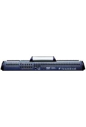 Soundcraft GB8 32ch Deck Mikser