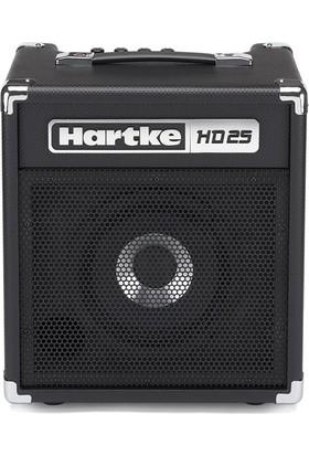 Hartke Hd25 Combo Bas gitar Amfisi