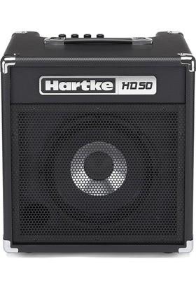 Hartke Hd50 Combo Bas gitar Amfisi