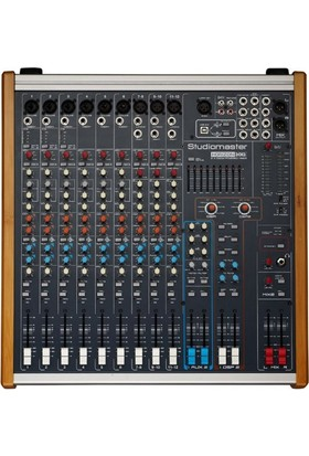 Studio Master HORİZON 2012 Power Mikser