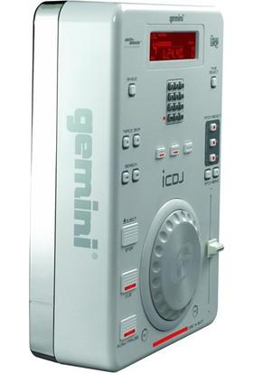 Gemini - ICDJ