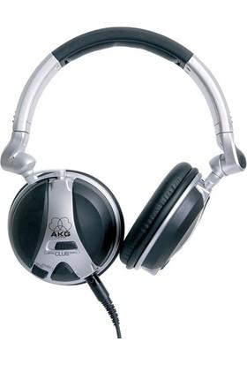 Akg K 181 DJ Dj Kulaklık