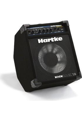 Hartke Kickback 12 Kombo Bas Gitar Amfisi