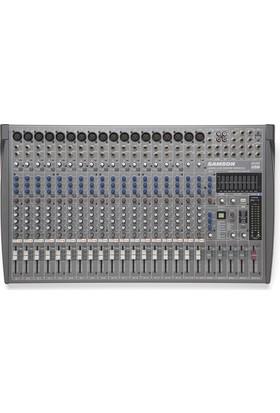 Samson L2000 20 Kanal Deck Mikser