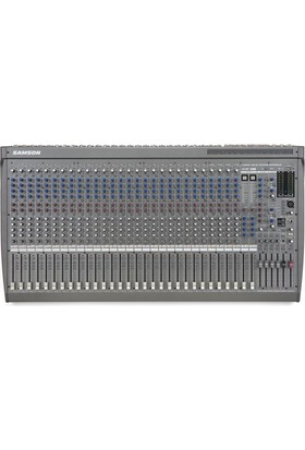 Samson L3200 32 Kanal Deck Mikser