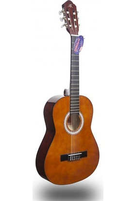 Barcelona LC 3900 ORNW Klasik Gitar