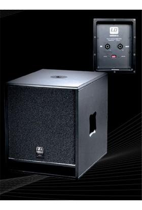 LD Systems - LDE SUB 15