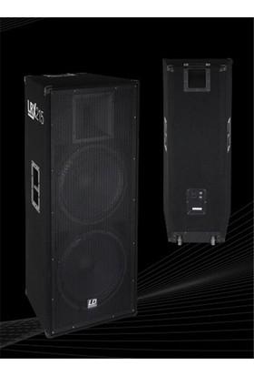 LD Systems - LRX 215