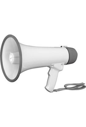 Denox LS M 150 - 50W Sirenli Megafon