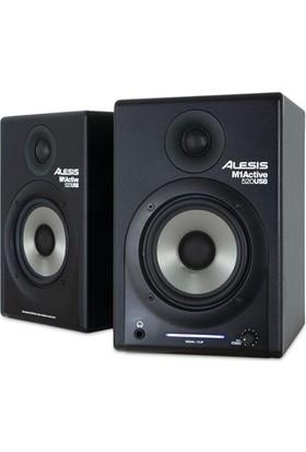 Alesis M1 Active 520 Usb Aktif Stüdyo Monitör