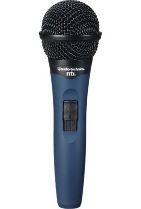 Audio Technica MB1k Kardioid Dinamik Vokal Mikrofonu