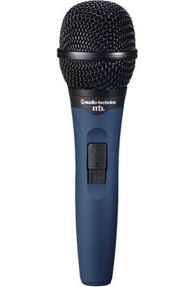 Audio Technica MB3k Hiperkardioid Dinamik Vokal Mikrofonu