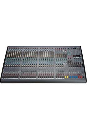 Studio Master MBXS24 Deck Mikser