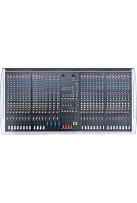 Studiomaster MCX32 - 32 Kanal Deck Mikser