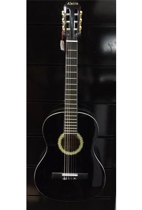 Almira MG917-BK Klasik Gitar 4/4