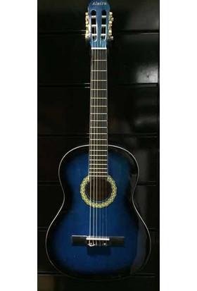 Almira MG917 BLS Klasik Gitar 4/4