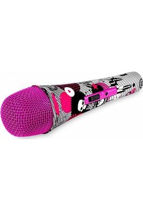 JamminPro Mic001 Kablolu Mikrofon