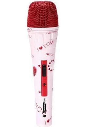 JamminPro Mic005 Kablolu Mikrofon