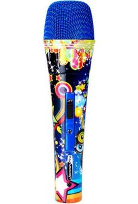 JamminPro Mic007 Kablolu Mikrofon