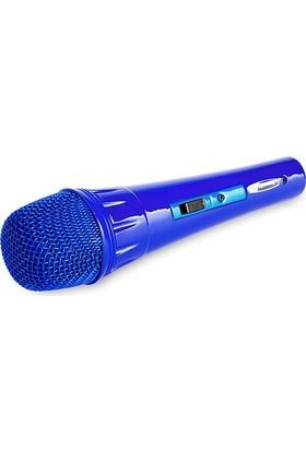 JamminPro Mic017 Kablolu Mikrofon