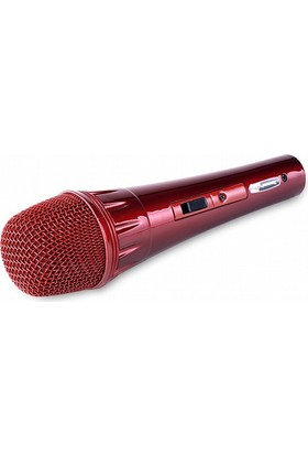 JamminPro Mic018 Kablolu Mikrofon