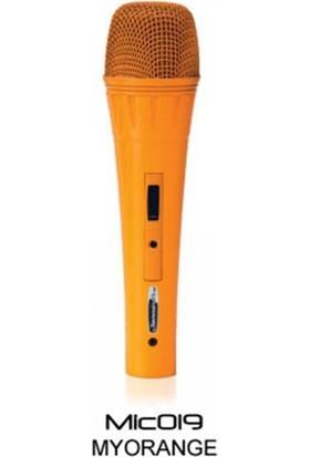 JamminPro Mic019 Kablolu Mikrofon