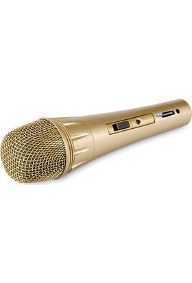 JamminPro Mic020 Kablolu Mikrofon